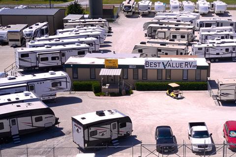RV Sales - Denton and North Texas